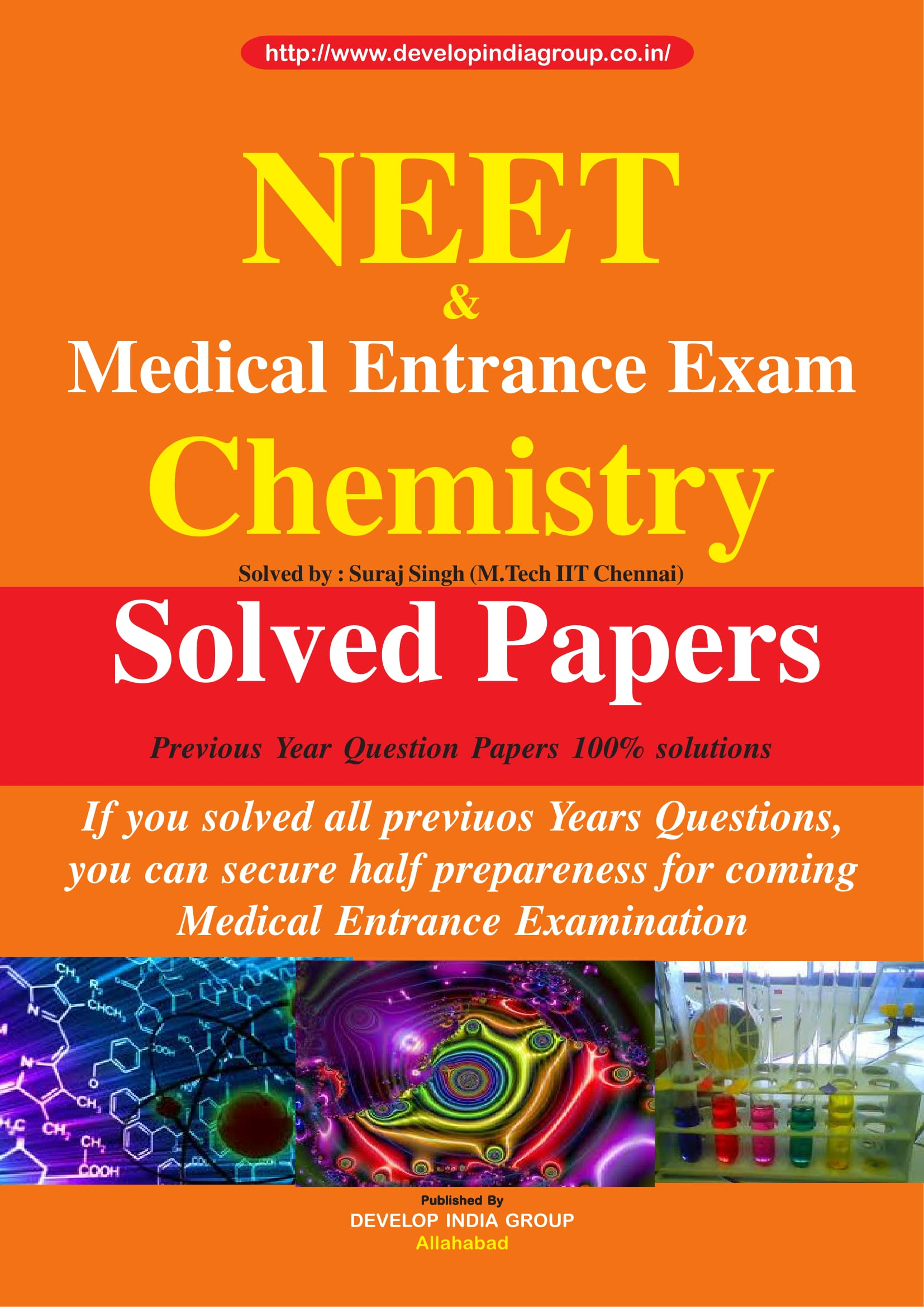 NEET_Chemistry_Solved_Papers