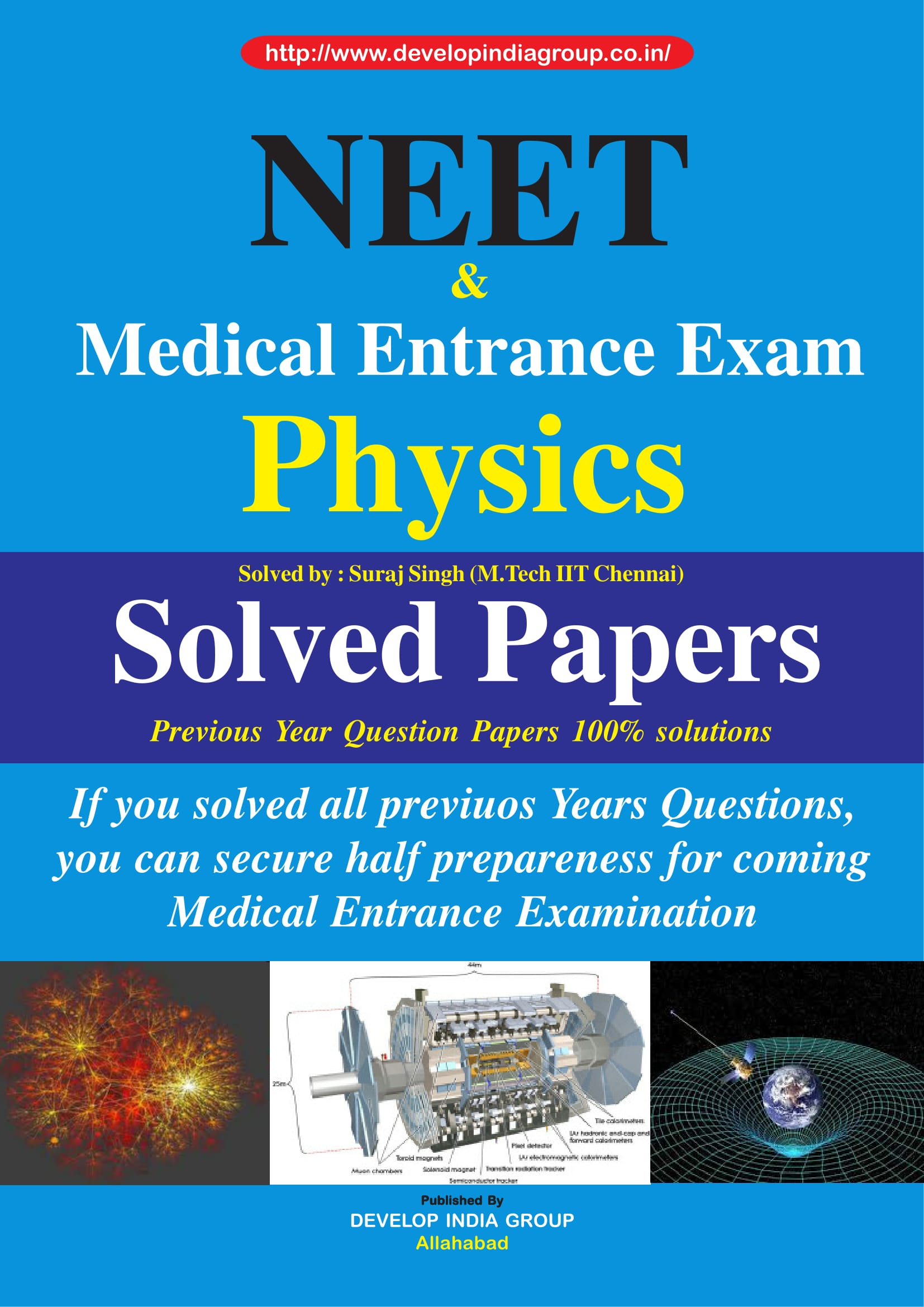 NEET_Physics_Solved_Papers
